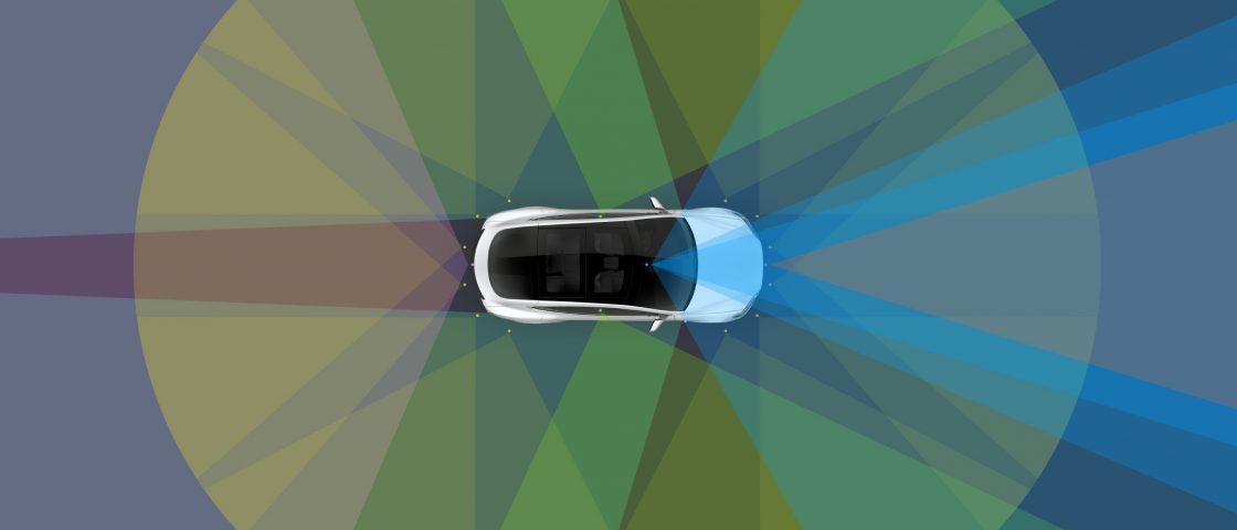 Tesla's Autopilot  Summary
